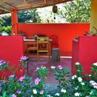 Puka Wasi Posada, hotel en Tarapoto