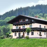 Bio-Bauernhof Reitmayrgut, hotel in Goldegg