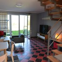 Apartament Babitonga II