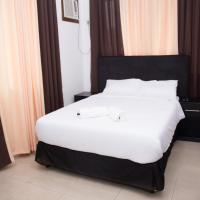 Residencial Horizonte, hotel near Maputo International Airport - MPM, Maputo