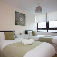 Castle Point Apartments Southampton Premier Lodge