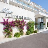 Mar Hotels Playa de Muro Suites, hotel in Playa de Muro