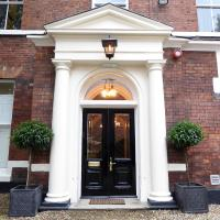 The Scott at Claremont Serviced Apartments