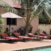 B & B Villa Calliandra, hotel in Bijilo