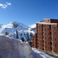 Fond Blanc - Alpes-Horizon