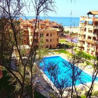 Apartamentos Turísticos Dream Sea, hotel en Almerimar