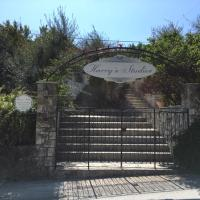 Harry's Studios 1, hotel in Gaios