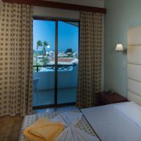 Hercules Hotel – hotel w mieście Faliraki