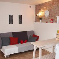 Comfortable apartments under the St. Barbara´s Cathedral, hotel in Kutná Hora