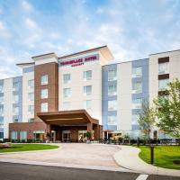 TownePlace Suites by Marriott Hopkinsville, hotel in Hopkinsville