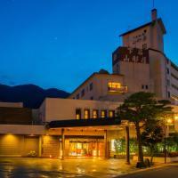 Yamagataya, hotel in Gero