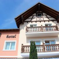 Hôtel Restaurant Oberlé - Room Service Disponible, hotel in Kilstett