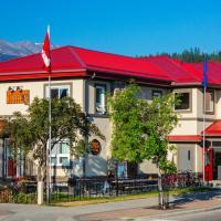 Jasper Downtown Hostel, hotel in Jasper