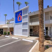 Motel 6-Scottsdale, AZ, hotel in Scottsdale