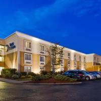 Best Western Rochester Marketplace Inn, hotel in Rochester