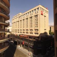 ibis Yerevan Center, отель в Ереване