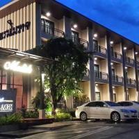 Morage Hotel, hotel near Phitsanulok Airport - PHS, Phitsanulok