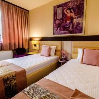 Hotel Rostov, hotel in Pleven