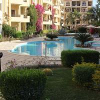 El Andalous Apartment, Hotel in Hurghada