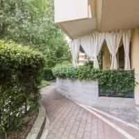 Parco di Monza Apartment, hotell i Monza