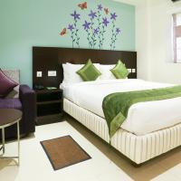 Treebo Trend C Plaza, hotel in Vijayawāda