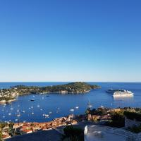 Le Rooftop 180, hotel in Villefranche-sur-Mer