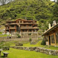 Rumiloma Lodge By Rotamundos, hotel em Quito