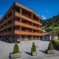 Aktivhotel Tuxerhof, Hotel in Zell am Ziller