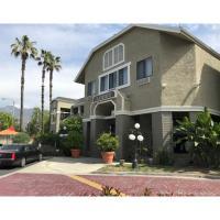 Oak Tree Inn, hotel in Monrovia