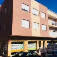 Apartment Los Cardones, hotel en San Isidro