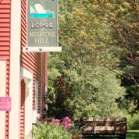 Lodge at Millstone Hill