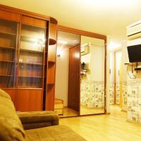 Апартаменты Азовская