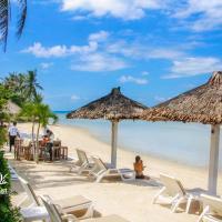 Milky Bay Resort