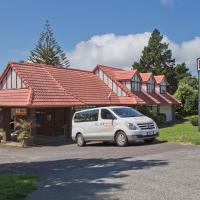 Airport Manor Inn, hotel near Auckland Airport - AKL, Auckland