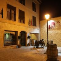 Hotel La Bodega, hotel in Ciudad-Rodrigo