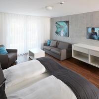 Aparthotel Baden