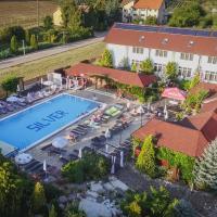 Hotel Silver, hotel in Oradea