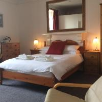 Cavell House Bed and Breakfast, hotel in Clevedon
