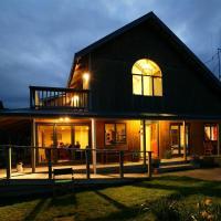 Abseil Inn, hotel in Waitomo Caves