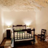 Casa Cueva El Molino