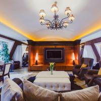Grand Hotel Boutique – hotel w mieście Rzeszów