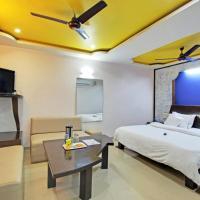 Hotel Ashoka, hotel in Mount Ābu