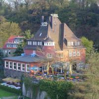 Gasthaus und Hotel An der Kost, Hotel in Hattingen