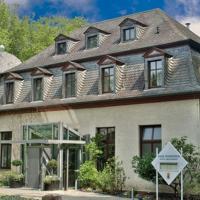 Haus Hohenstein, Hotel in Witten