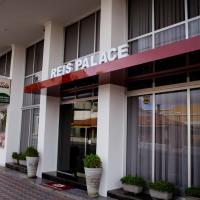 Reis Palace Hotel, hotel in Petrolina