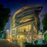 Anajak Bangkok Hotel, hotel v destinaci Bangkok