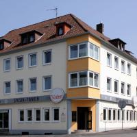 Südhotel, hotel in Paderborn