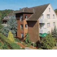 Frühstücks-Pension Haus Wernemann, hotel in Bad Rothenfelde