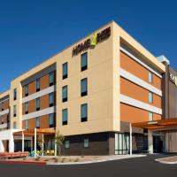 Home2 Suites By Hilton Las Cruces, hotel in Las Cruces