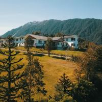 Hotel Mi Casa, hotel in Chaitén